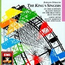The King's Singers - J. strauss ii - vocal arrangements