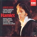 Thomas Hampson - Hamlet hampson