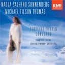 Nadja Salerno-Sonnenberg - Sibelius - chausson