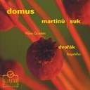 Domu - Piano quartets/bagatelles