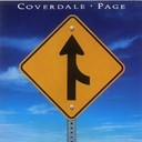 David Coverdale / Jimmy Page - Coverdale-page