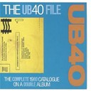 Ub 40 - The UB40 File