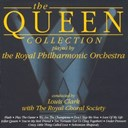 Louis Clark - Royal philharmonic orchestra plays queen