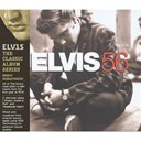 "Elvis Presley ""The King"" - Elvis 56"