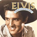 "Elvis Presley ""The King"" - Great country songs"