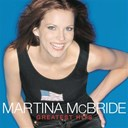Martina Mc Bride - Greatest hits