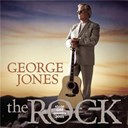 George Jones - The rock: stone cold country
