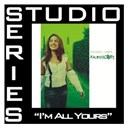 Rachael Lampa - I'm all yours (studio series performance track)