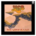 Yes - The word is live (us release)