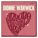 Dionne Warwick - Anyone who had a heart (us release)