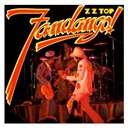 Zz Top - Fandango (expanded & remastered)