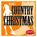 Chad Brock / Dwight Yoakam / Holly Dunn / Neal Mccoy / Randy Travis - Country christmas volume 1(us release)