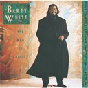 Barry White - The man is back