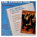 Ray Brown / The Whispers - Miles Of Hits