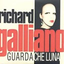 Richard Galliano - Garda che luna