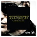 John Shelvin - Changes ep