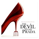 Alanis Morissette / Azure Ray / Bitter Sweet / David Morales / Dj Colette / Jamiroquai / Madonna / Moby / Mocean Worker / Ray Lamontagne / Theodore Shapiro / U2 - Music from the motion picture the devil wears prada (u.s. version)