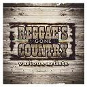 Beres Hammond / Busy Signal / Duane Stephenson / Etana / Freddie Mc Gregor / Gramps Morgan / L U S T / Larry Gatlin / Luciano / Richie Stephens / Romain Virgo / Sanchez / Tarrus Riley / Tessanne Chin - Reggae's gone country