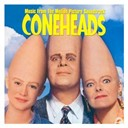 Andy Bell / Babble / Barenaked Ladies / Beldar & Prymaat / Coneheads Soundtrack / Digable Planets / K.d. Lang / Michael Monroe / Morten Harket / Paul Simon / R.e.m. / Red Hot Chili Peppers / Slash / Soft Cell - Coneheads (music from the motion picture soundtrack)