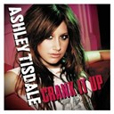Ashley Tisdale - Crank it up