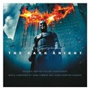 Hans Zimmer / James Newton Howard - The Dark Knight - Original Motion Picture Soundtrack (Standard Version)