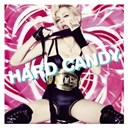 Madonna - Hard candy (japanese version)