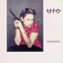 Ufo - Misdemeanor (2009 digital remaster + bonus tracks)