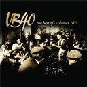 Ub 40 - The best of ub40 volumes 1 & 2