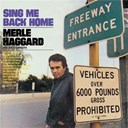 Merle Haggard - Sing me back home/legend of bonnie & clyde