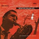 Serge Chaloff - Boston blow-up
