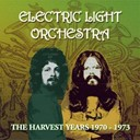 "Electric Light Orchestra ""Elo"" - The harvest years 1970-1973"
