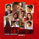 Compilation - Grey's Anatomy Volume 2 Original Soundtrack