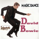 David Bowie - Magic dance e.p.
