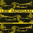 Lee Morgan - Volume 3 (rudy van gelder edition)