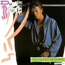 David Bowie - Never let me down e.p.