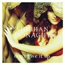 Siobhan Donaghy - Don't give it up