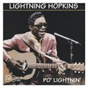 Sam Lightnin' Hopkins - Po' lightnin'