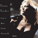 Tanya Tucker - Can't run from yourself