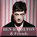 Ben Hamilton - Friends