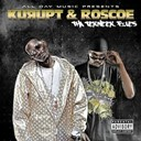 Kurupt / Roscoe - The tekneek files
