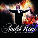 Andr&eacute; Rieu - Les plus grands succ&egrave;s