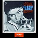 Catherine Sauvage - Heritage - chansons françaises du canada - philips (1966)
