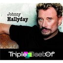 Johnny Hallyday - triple best of