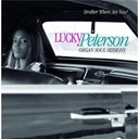 Lucky Peterson - Brother where are you ? (organ soul sessions)