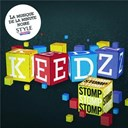 Keedz - Stomp - minute noire club edit