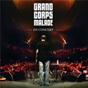 Grand Corps Malade - Grand corps malade en concert
