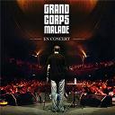 Grand Corps Malade - Grand corps malade en concert
