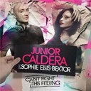 Junior Caldera - Can't fight this feeling