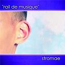 Stromae - Rail de musique