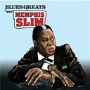 Memphis Slim - Blues greats : memphis slim